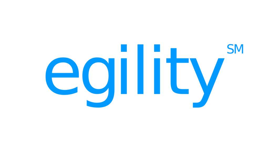 Egility logo